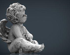 3D asset Angel