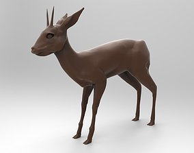 deerr 3D print model
