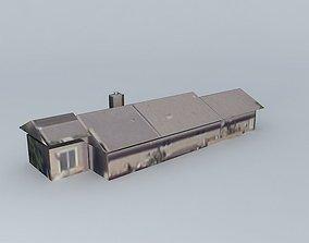 Building in Moreno Valley 3D