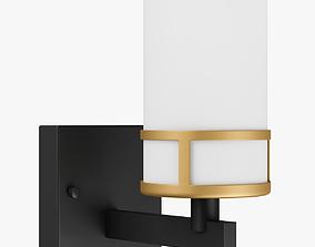 731617 Cero Lightstar sconce 3D model