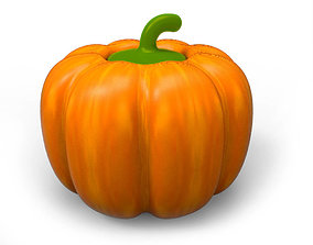 Pumpkin - 3D Printable