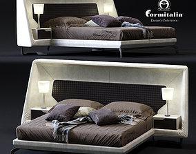 Aston Martin V146 Bed 3D model