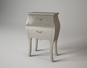 Giusti Portos Tiffany 3D