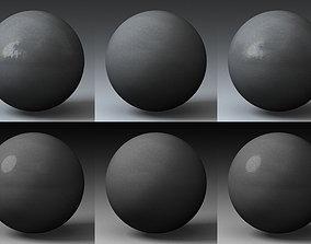 3D Concrete Shader 0029