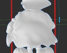 HALLOWEEN DISNEY 2 PACK - MICKEY and MINNIE 3D print model