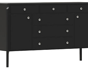 contemporary Dantone Home Le Vizazh drawer 3D model