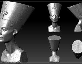 Nefertiti 3D print model