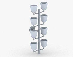 1466 - Bra Lamp 3D asset