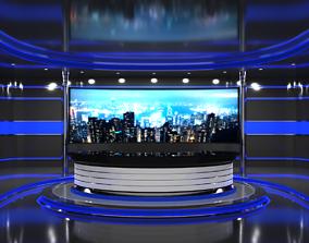 3D asset game-ready Virtual Studio