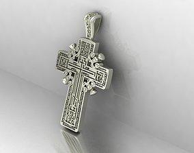 3D print model Krest-cross