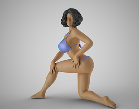 3D print model Silent Feelings