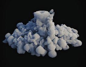 Smoke 14 3D