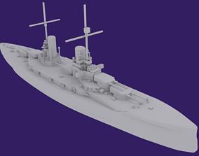 3D printable model SMS Koenig