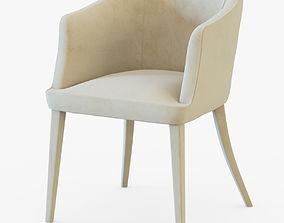 Chair GISELLE-LONGHI 3D model