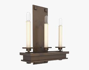 Fine Art Lamps Cienfuegos 888950 3D model