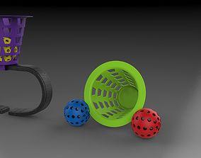 3D print model Too-TUU Game