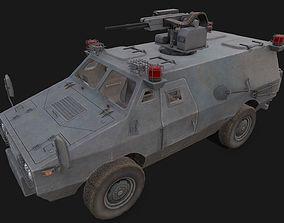 ZFB-05 3D model