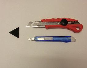 3D print model BladeSnapper