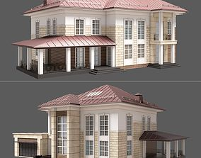House1 3D model