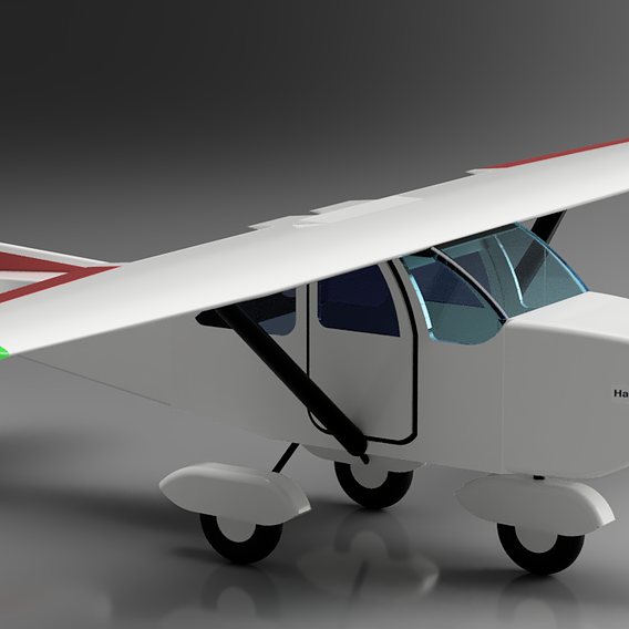 Small Piston Aircraft