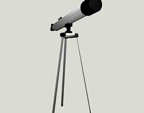 3D Telescope cosmos