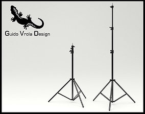 3D Professional studio stand