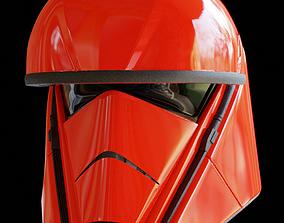3D print model Stars Wars Protector Helmet