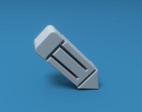 3D asset Draw UI Symbol