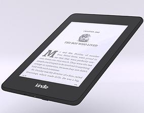 3D Kindle Paperwhite - Corona - Vray