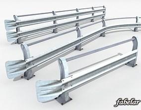 3D 3 Guardrails
