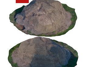 3D model Stone 135