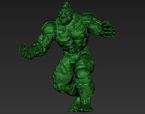 3D printable model Hulk Carnage