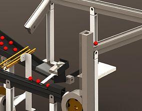 3D printable model Marble Machine 04