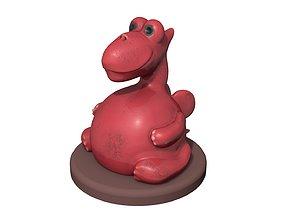 Little Draco 3D model