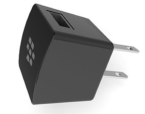 Phone Charger 3D