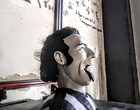 Del Piero 3D printable model