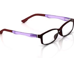 3D print model Eyeglasses for Men and Women sun seeing