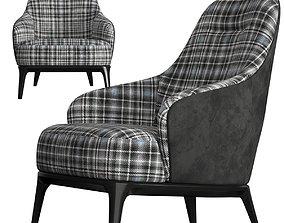 3D PLAY S Furman Armchair