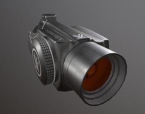 Vortex Optics Sparc II Rifle scope 3D model