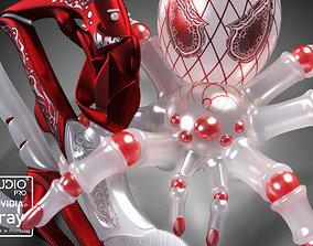 Scissor-Blade 3D model