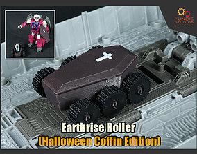 3D print model Transformers Earthrise Roller Halloween 1