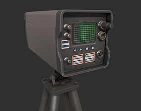 High Speed Camera 3D VR / AR ready