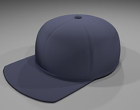 3D model various Baseball cap