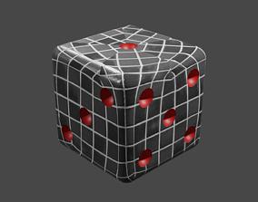 3D model A Simple Dice