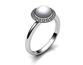 Jewelry Set AG016 3D