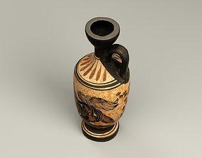Greek Jar greek 3D model
