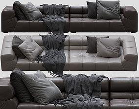 Tufty-Time Sofa seat 3D model