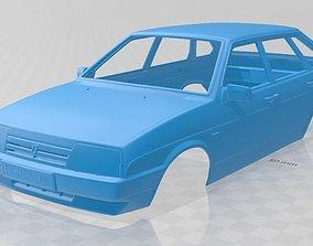 body VAZ Lada 2109 1987 Printable Body Car