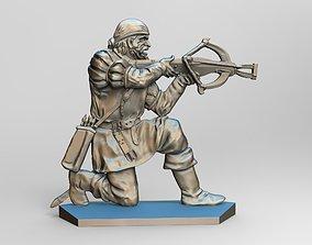 3D print model Conquistador 2