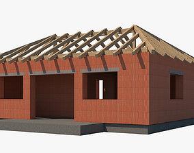 3D model Construction Site 002